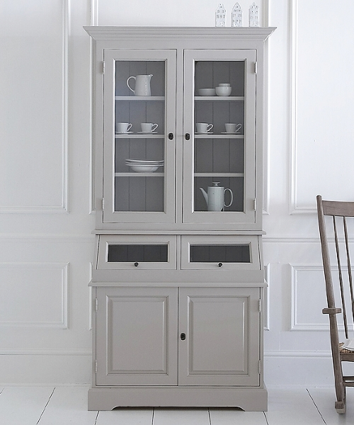 Merveilleux Two Door Grocers Kitchen Dresser