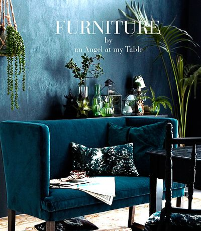 Furniture Fabrics And Fine Things Angel And Boho